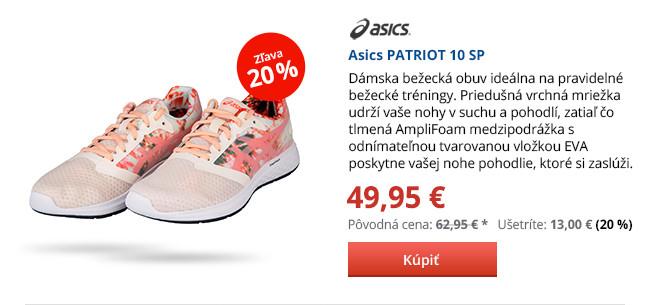 Asics PATRIOT 10 SP