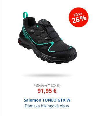 Salomon TONEO GTX W