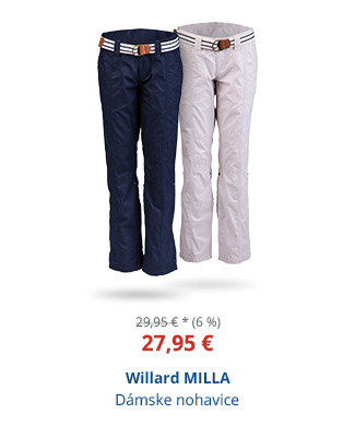 Willard MILLA
