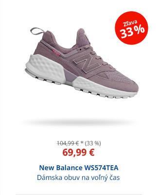 New Balance WS574TEA