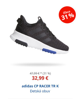 adidas CP RACER TR K