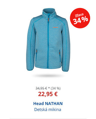 Head NATHAN