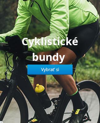 Cyklistické bundy