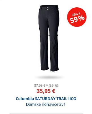 Columbia SATURDAY TRAIL IICO
