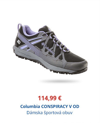Columbia CONSPIRACY V OD
