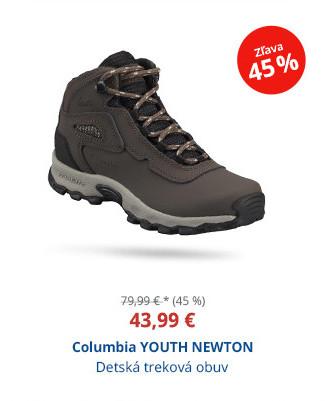 Columbia YOUTH NEWTON
