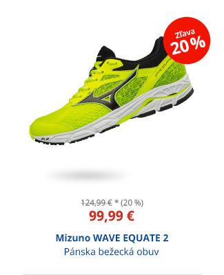 Mizuno WAVE EQUATE 2