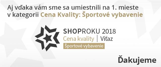 ShopRoku 2018 – poďakovanie