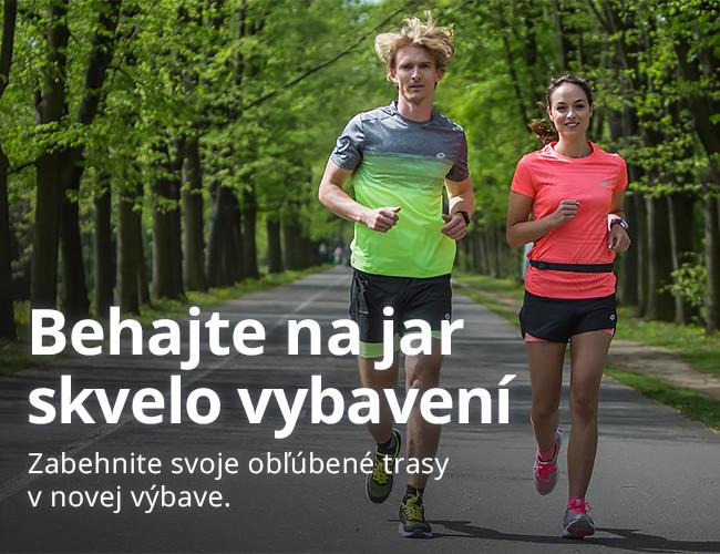 Bežecké vybavenie