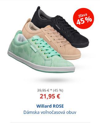 Willard ROSE