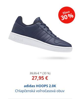 adidas HOOPS 2.0K