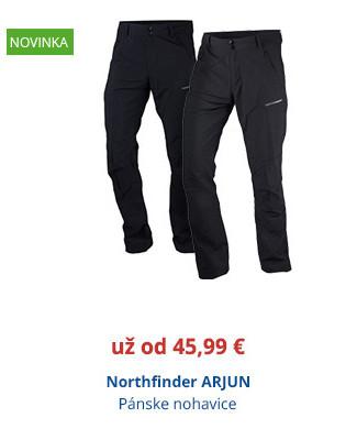 Northfinder ARJUN