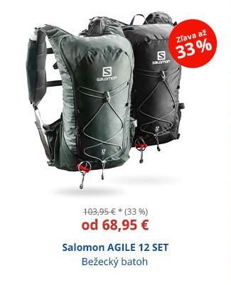Salomon AGILE 12 SET