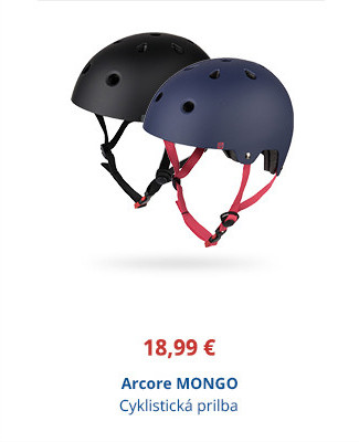 Arcore MONGO