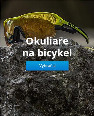Okuliare na bicykel
