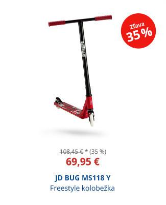 JD BUG MS118 T