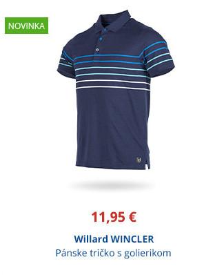 Willard WINCLER