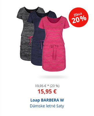 Loap BARBERA W
