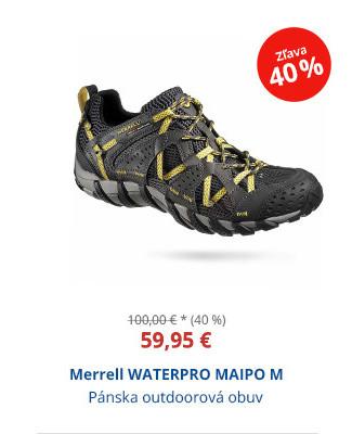 Merrell WATERPRO MAIPO M