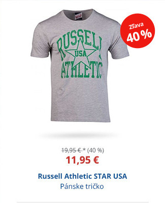 Russell Athletic STAR USA