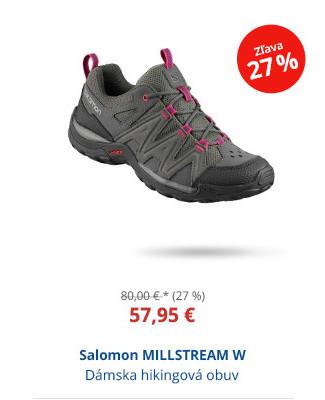 Salomon MILLSTREAM W