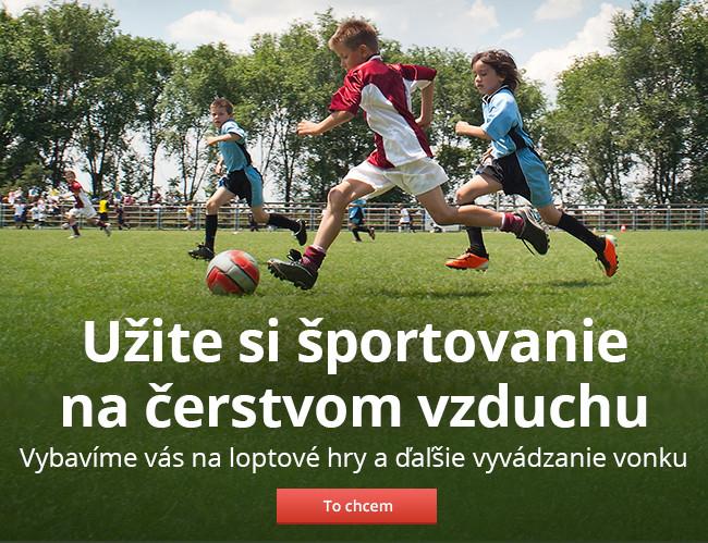 Športy
