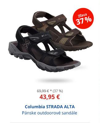 Columbia STRADA ALTA