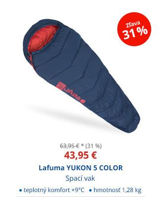 Lafuma YUKON 5 COLOR