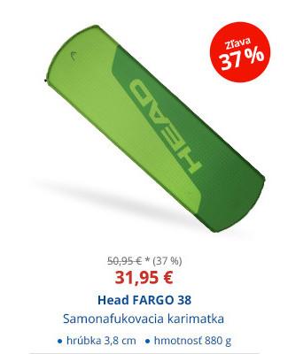 Head FARGO 38