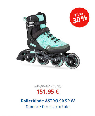 Rollerblade ASTRO 90 SP W