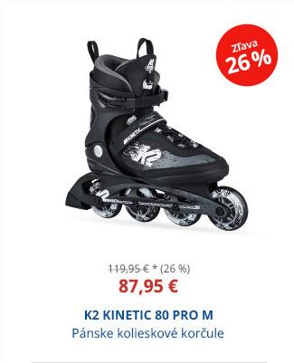 K2 KINETIC 80 PRO M