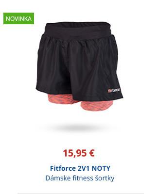 Fitforce 2V1 NOTY