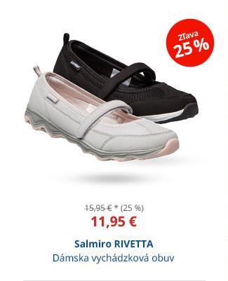 Salmiro RIVETTA