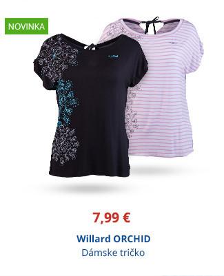 Willard ORCHID