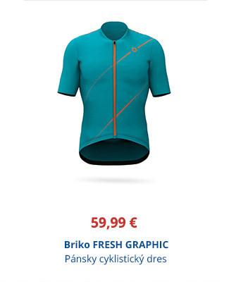 Briko FRESH GRAPHIC