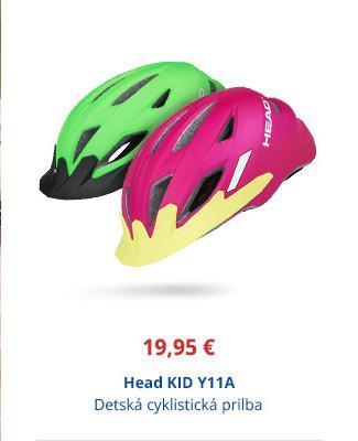 Head KID Y11A