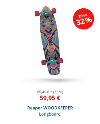 Reaper WOODKEEPER