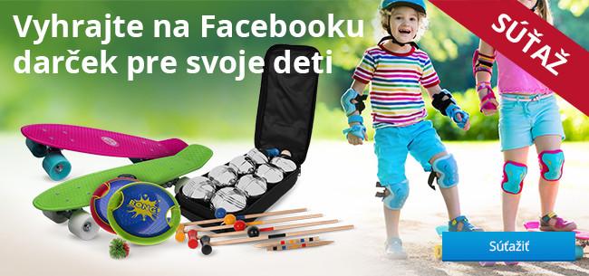 Facebooková súťaž