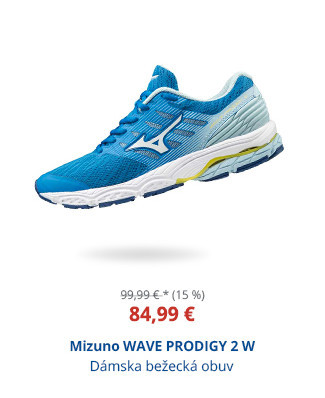Mizuno WAVE PRODIGY 2 W