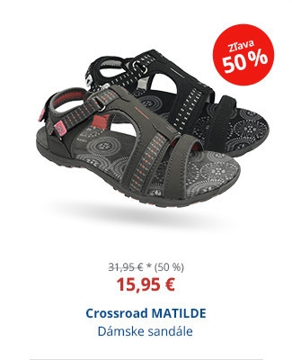 Crossroad MATILDE