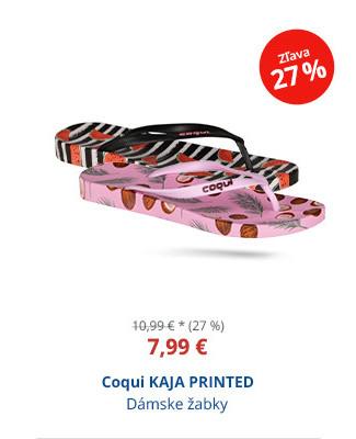Coqui KAJA PRINTED
