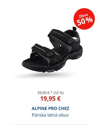 ALPINE PRO CHEZ
