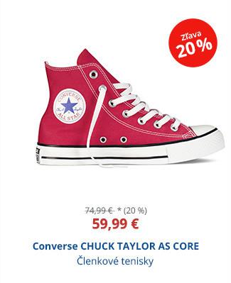 Converse CHUCK TAYLOR AS CORE