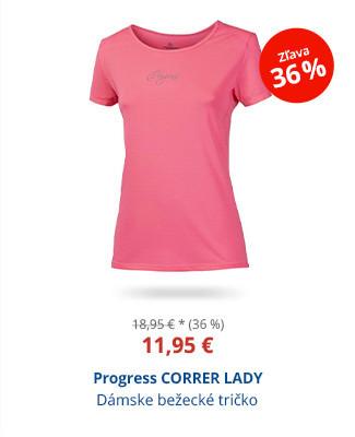 Progress CORRER LADY