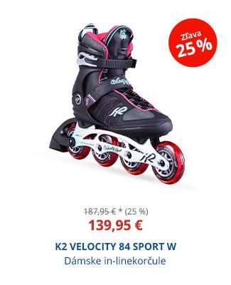 K2 VELOCITY 84 SPORT W