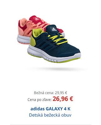 adidas GALAXY 4 K