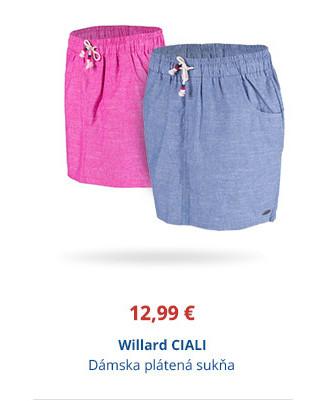 Willard CIALI