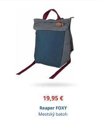Reaper FOXY