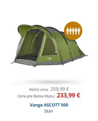 Vango ASCOTT 500