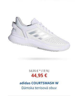 adidas COURTSMASH W
